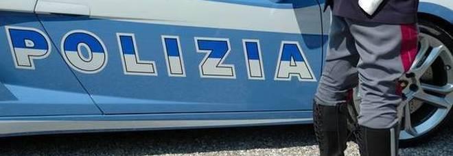 Ubriaca alla guida provoca un incidente: 37enne nei guai