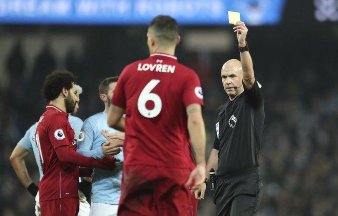 Insulti social, il croato Lovren squalificato un turno per offese allo spagnolo Ramos