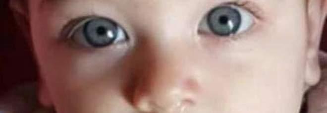 Jolanda morta a otto mesi, fermato il papà: pericolo di fuga