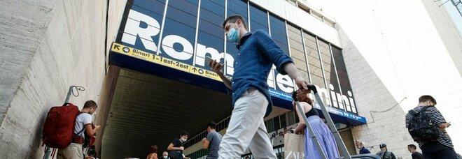 Coronavirus, bollettino: a Roma 11 nuovi contagi (17 nel Lazio). Tre i casi di importazione