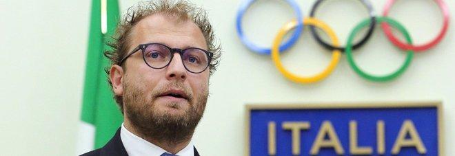 Il Ministro Lotti: «Il calcio va rifondato del tutto»