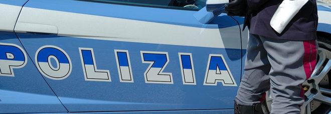 Banditi in Porsche assaltano furgone e rubano gli incassi dei videopoker
