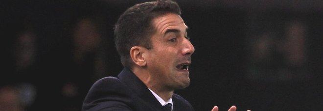 Udinese, Velazquez: «A Firenze per conquistare i tre punti»