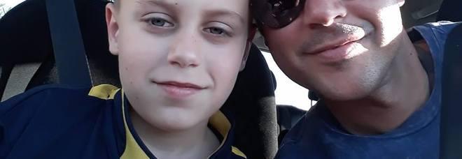 Elia, morto a 11 anni dopo l'influenza. I medici: «Il virus ha colpito il cuore»