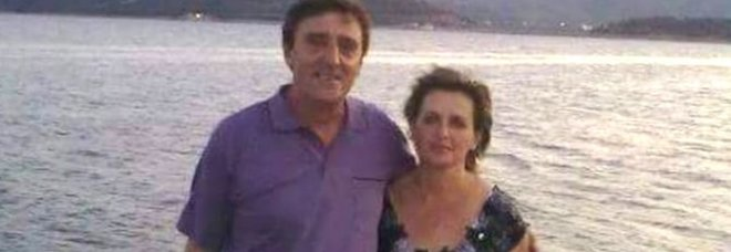 Amid Pocesta e la moglie Nazmie Pocesta uccisi in  Macedonia