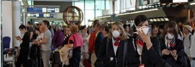 Di Maio: «In quarantena tutti gli italiani che rientrano dall'estero»
