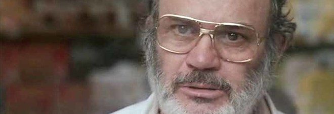 «Come so' ste olive?», il mito di Mario Brega: 25 anni fa la morte d'infarto dell'attore icona della città di Roma
