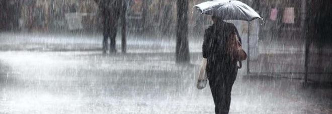 Meteo, incubo maltempo sul weekend: via il sole, torna la pioggia