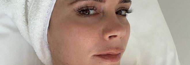 Victoria Beckham e il segreto dell'eterna giovinezza: «Bevo acqua di luna piena»