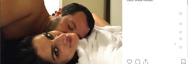 Elisa Isoardi e Salvini, addio ufficiale su Instagram: «È stato amore vero, grazie Matteo»