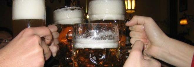 Birra, contro il dolore è più efficace del paracetamolo
