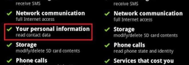 Mobile banking, occhio al virus che ruba tutti i dati personali