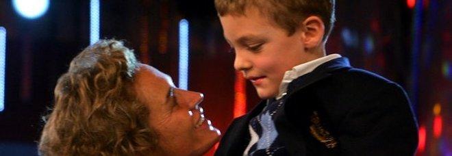 Lory del Santo choc a Verissimo: «Mio figlio Loren si è tolto la vita». E prende una decisione incredibile