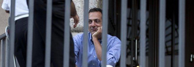 De Vito non si dimette, il Prefetto di Roma lo sospende da ogni carica