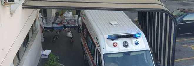Coronavirus, bimbo di 3 anni in ospedale: caso sospetto a Cava de' Tirreni