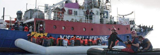 Migranti, l'Italia vuole superare Dublino. Ma a Bruxelles non c'è accordo tra i leader Ue