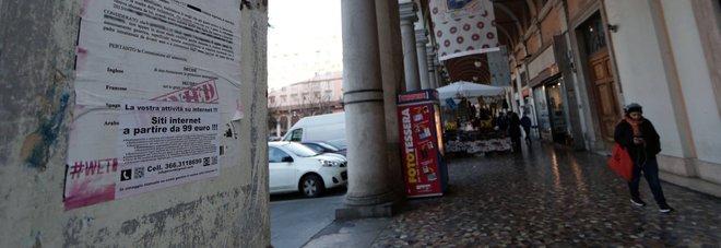 Roma, violentata a Piazza Vittorio: sos contro il degrado di attori e registi