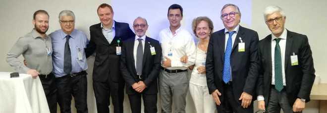 Tumore al fegato, la ricerca dell'Istituto Pascale sbarca in Brasile