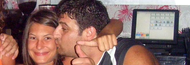 Federica Squarise e il suo assassino, Victor Diaz Silva