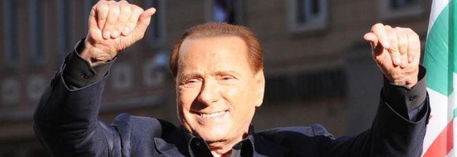 Il rilancio di Berlusconi: «L'alleanza la traino io»
