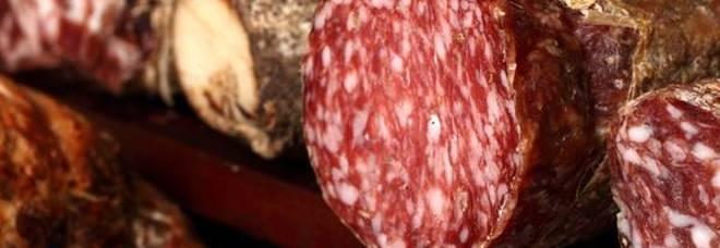 Salame Bertoletti, lotto a rischio salmonella ritirato dal ministero della Salute