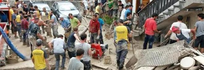 Dopo la distruzione arriva il conto: a Cortina servono 17 milioni