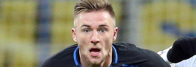 La verità di Skriniar: «Mai pensato di lasciare l'Inter a gennaio»