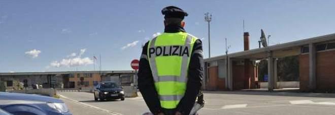 Non poteva rientrare in Italia fino  al 2025: arrestato pluripregiudicato