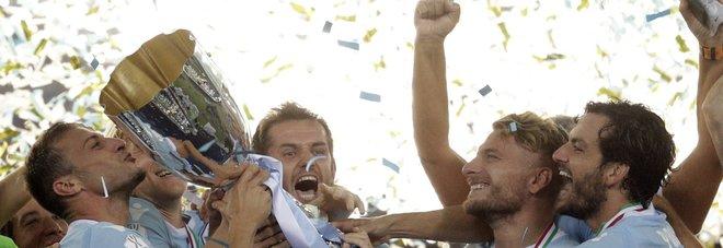 Sorpresa Lazio in Supercoppa: Murgia affonda la Juve nel recupero