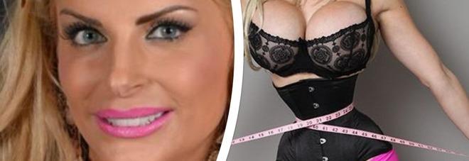 Francesca Cipriani sta per diventare la nuova Barbie umana: