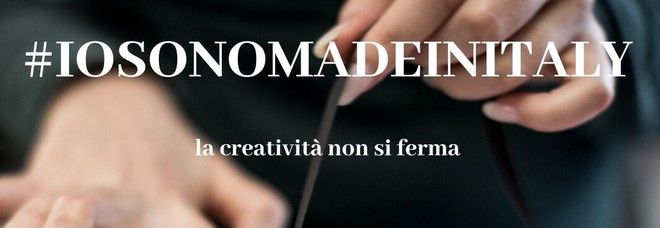 Altaroma lancia la challenge social #IosonoMadeinItaly per creativie giovani brand
