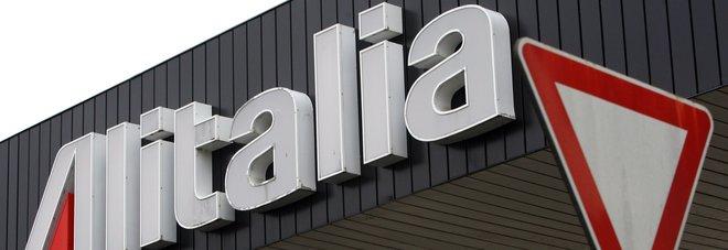Alitalia, stop alla rotta Fiumicino-Malpensa dal primo febbraio