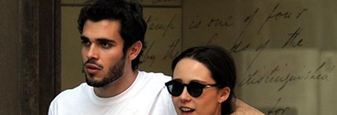 """Aurora Ramazzotti, lite in discoteca col fidanzato Goffredo Cerza: """"Ambiente troppo libertino"""""""