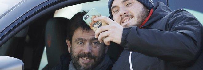 Juventus, depositato il ricorso sullo scudetto dell'Inter 2006
