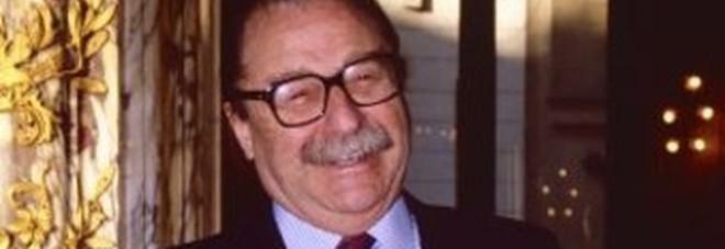 Morto Folco Portinari pioniere della Rai  anni '50 e fondatore di Slow Food