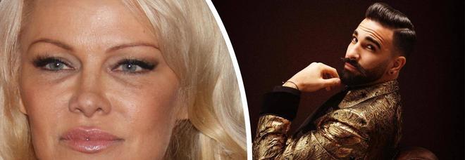 Pamela Anderson: «Il mio successo per caso, Assange sta soffrendo molto. Sì, amo Rami»