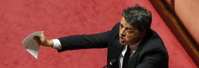 Open Arms, Renzi: «Votiamo a favore dell'autorizzazione per processare Matteo Salvini»