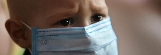 Arriva una casa per i bimbo   di 12 anni malato di leucemia