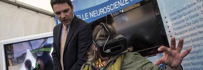 """Scienza: la realtà virtuale """"rivela""""  i segreti dell'altruismo"""