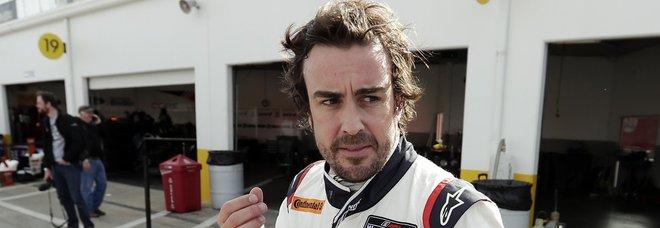 Alonso correrà la 24 ore di Le Mans:  «Obiettivo tripla corona»