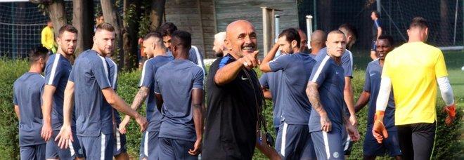 Inter, accolto ricorso contro la squalifica di Spalletti