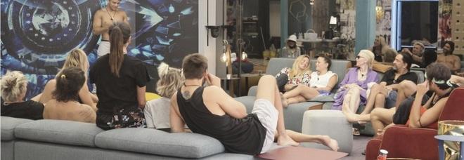 Grande Fratello Vip, anticipazioni quinta puntata: Alessandro Cecchi Paone, Ela Weber e Maria Monsè entrano in casa