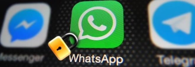 Whatsapp, i messaggi inviati per errore si possono bloccare: ecco come
