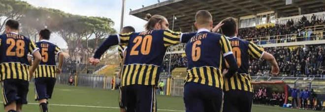 Juve Stabia, il calendario della Supercoppa di serie C