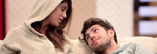 Cecilia Rodriguez e Ignazio Moser, «Denuncia penale per atti osceni». Squalifica?
