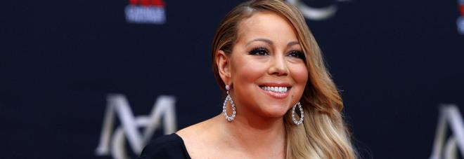 Mariah Carey accusata dall'ex bodyguard: «Molestava i suoi collaboratori»
