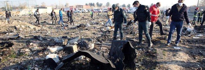 Iran, Ue blocca i voli sullo spazio aereo a tutte le altezze