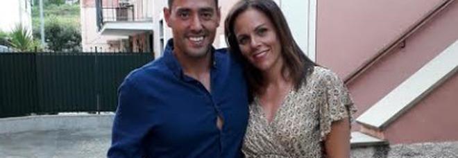 Michele Luongo e Raffaella De Benigno