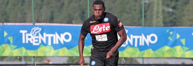 Zinchenko vuole solo il Napoli la Sampdoria chiama Zapata