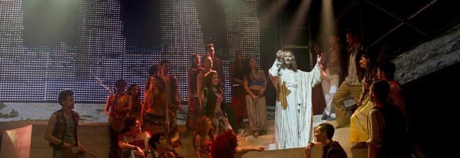 Jesus Christ Superstar torna al Sistina con Ted Neeley protagonista assoluto